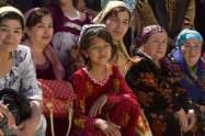 Women-in-Uzbekistan