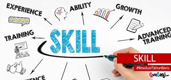 resolusi skill