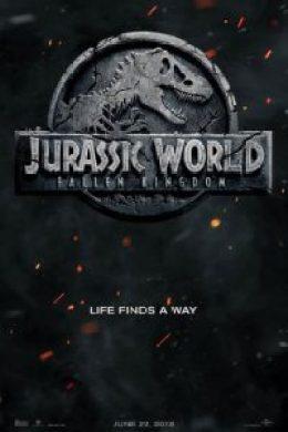 film terbaru jurassic world fallen kingdom