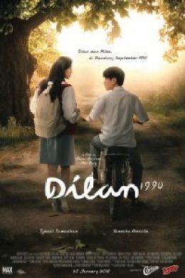film terbaru dilan 1990