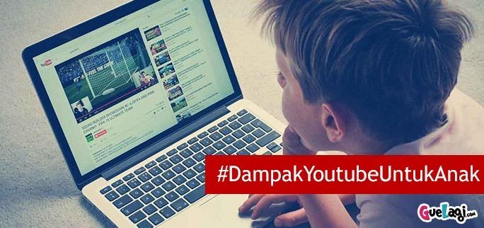 youtube untuk anak