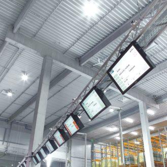 Terminals Galerie