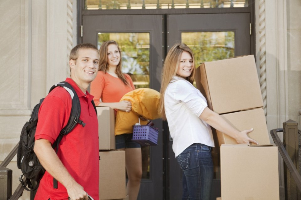 Guelph Student Rental Housing - Guelph real estate investments