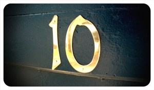 10 rules of owning a house