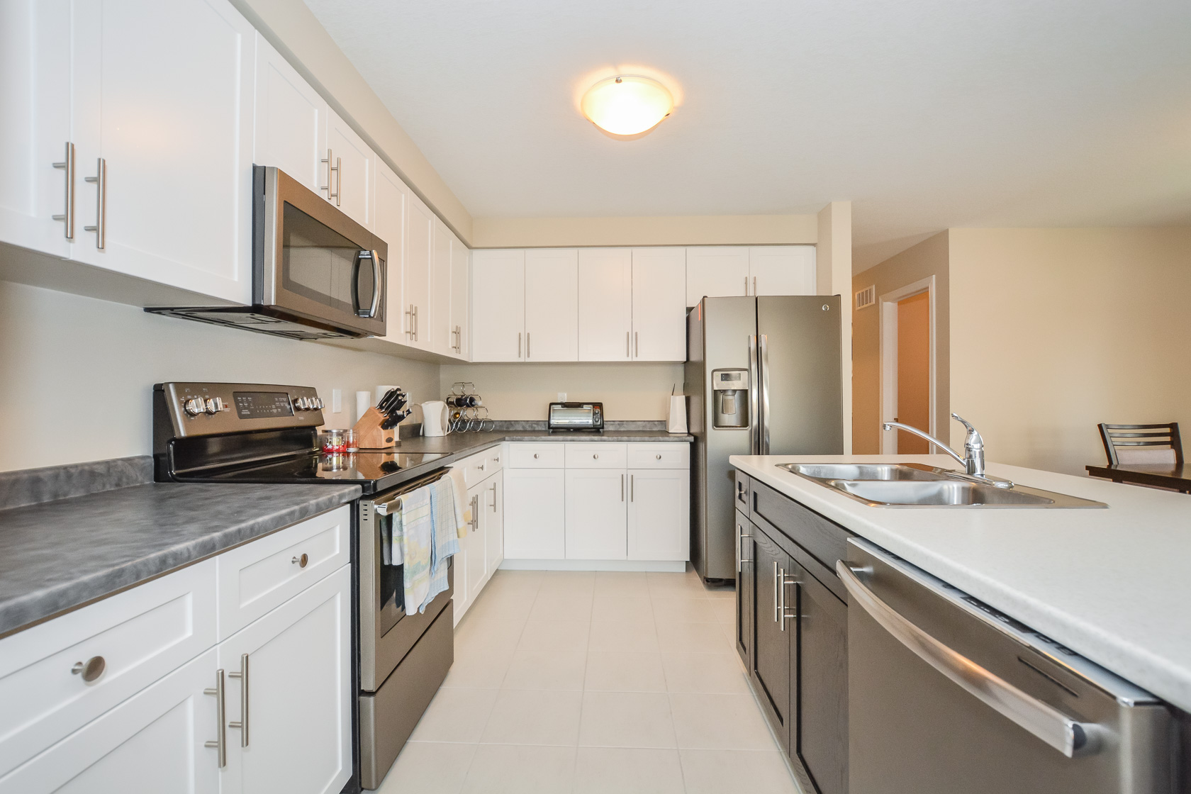 Home for rent in Guelph