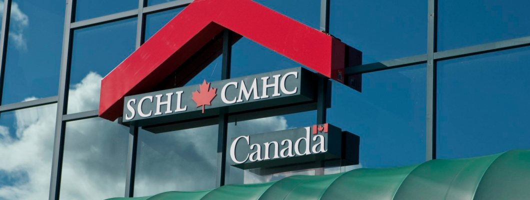 CHMC – Making It Easier For Self-Employed?