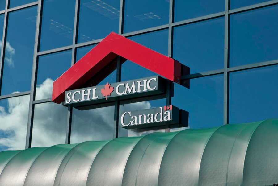 CMHC Mortgage and Housing Corporation self-employed