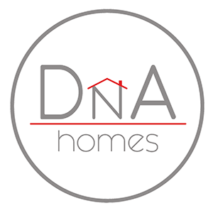 DNA Homes - Red Brick Real Estate