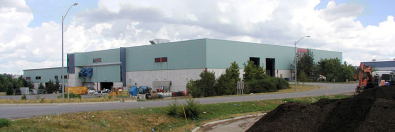 Waste Resource Innovation Centre  City of Guelph