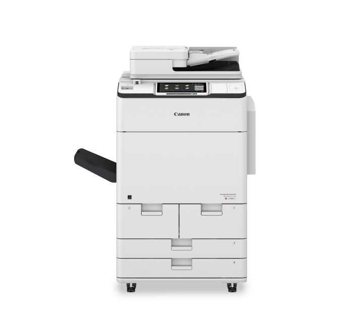 imageRUNNER ADVANCE DX C7780i / C7770i / C7765i