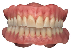 Dentures  Dental Prosthetics Design Studio