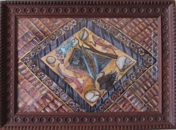 Lot 24 Cathy Senitt Art Auction Online