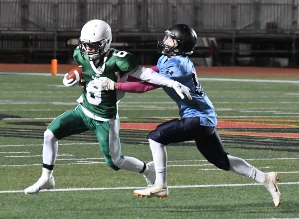 Photos: Guelph CVI-Ross football