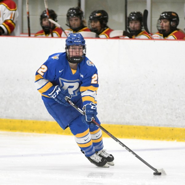Photos: Guelph Gryphons-Ryerson women's hockey