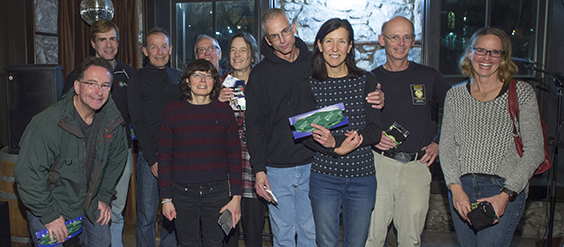 Victors 2017 sock award winners