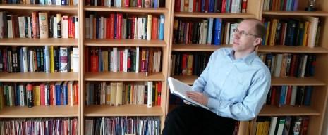 Günter Laube   Autor