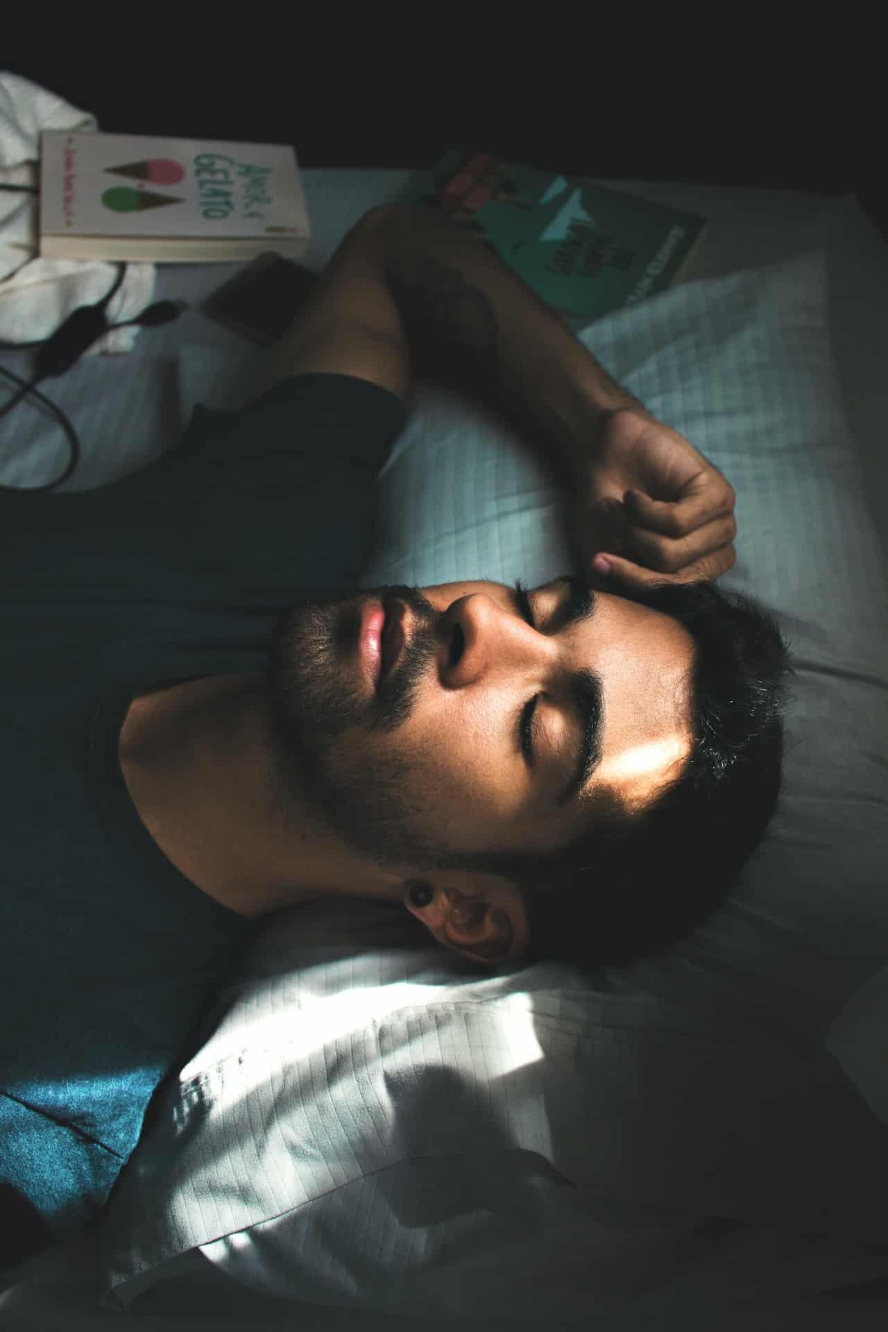 sommeil détente