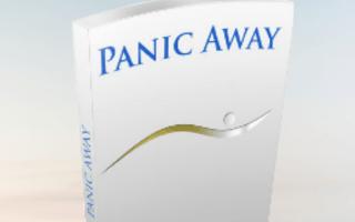 résumé panic away barry mcdonagh