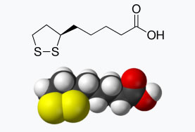 e23556c8bb5 L acide Alpha Lipoïque réduit les marqueurs de l inflammation. Essai  clinique à l occasion de l ablation de cathéter. D une manière  impressionnante