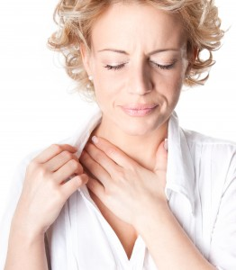 respiration thoracique vs respiration abdominale