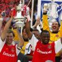 A Look At Previous Arsenal V Chelsea Fa Cup Finals
