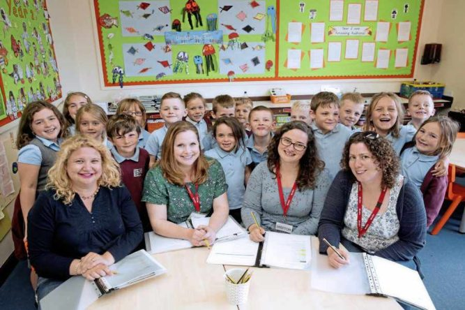 Primary Schools in Guernsey