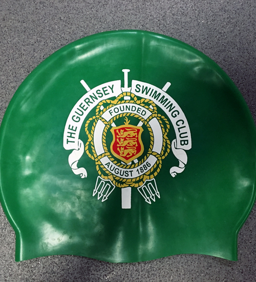 GSC Swimming Cap