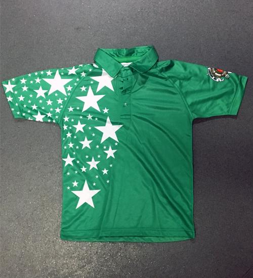 Junior Polo Shirt £23