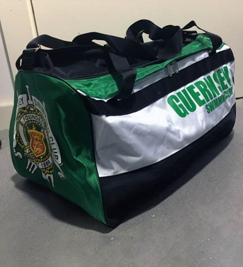 Large Swim Bag