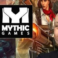 MYTHIC GAMES: LEONIDAS VESPERINI VOUS DIT TOUT!