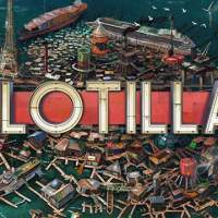 Flotilla, quand Wizkids fait dans le post-apo maritime