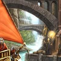Marchands des Mers: l'extension de Terra Mystica disponible en précommande