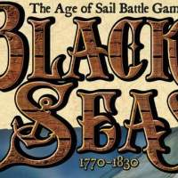 Nouveautés Black Seas: les vaisseaux français et britanniques de premier rang