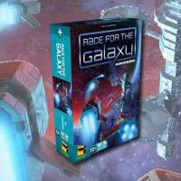 Race to the Galaxy de retour en 2020