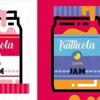Frutticola en version française chez Philibert