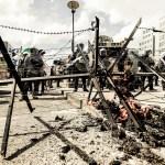 Un observatoire de la guerre contre les populations
