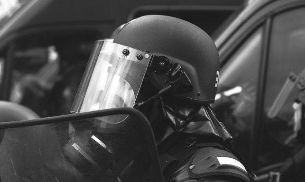 De la répression du mouvement social à la loi dite «sécurité globale»