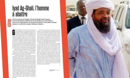 Iyad Ag-Ghali, l'homme à abattre