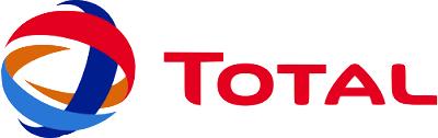 Logo Total SA