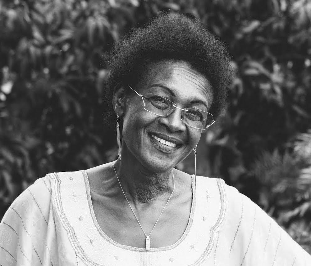 Yolande Mukagasana