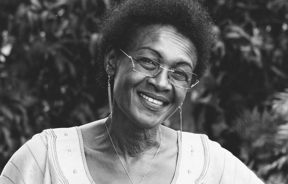 France-Rwanda: «la justice est absolument nécessaire pour pouvoir avancer»  Yolande Mukagasana
