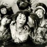 Hiroshima : la maladie atomique