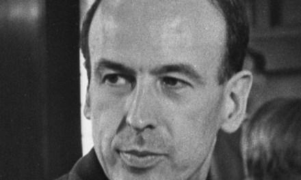 Giscard est mort? 30000 Argentins avant lui…