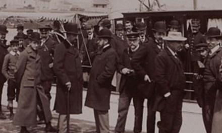 Auguste Trillat, aux origines de la guerre bactériologique