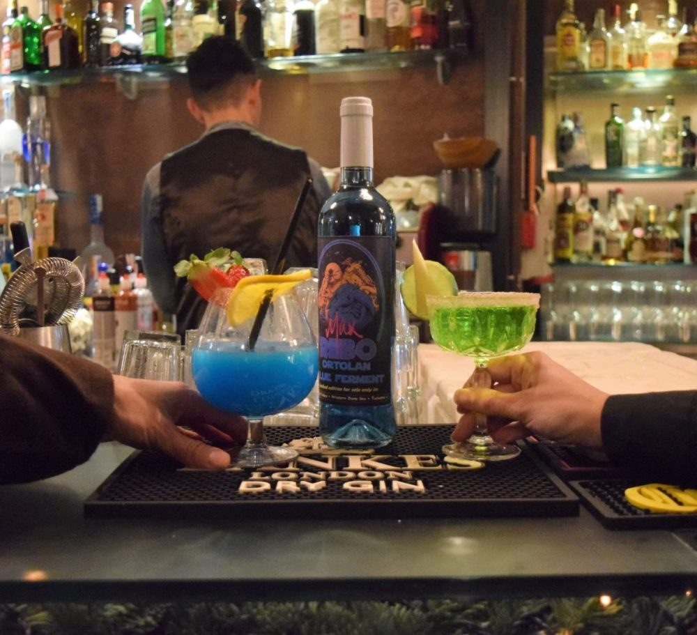 star wars tribute, cocktail speciali