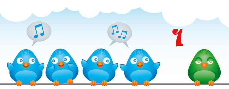 GFM Folge 37 - Internet-Marketing mit Twitter, Teil 1