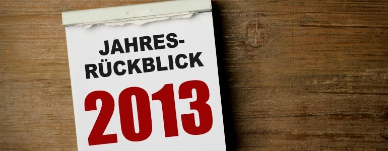 GFM Folge 236 Jahresrückblick 2013