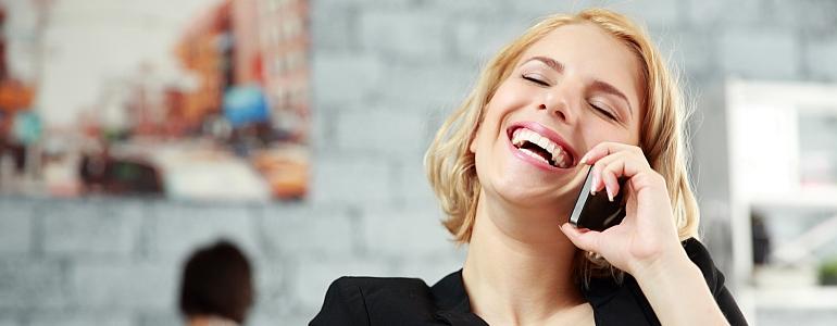 GFM Folge 270 - So wie Du denkst so klingst Du auch am Telefon