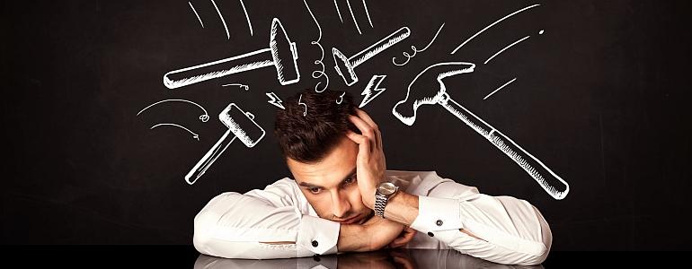 GFM Folge 318 - Wie erkennt man einen Burnout?