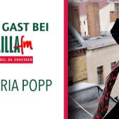 GFM_Folge 441_Petra on Tour: So wirkst Du authentisch und souverän mit Petra-Maria Popp